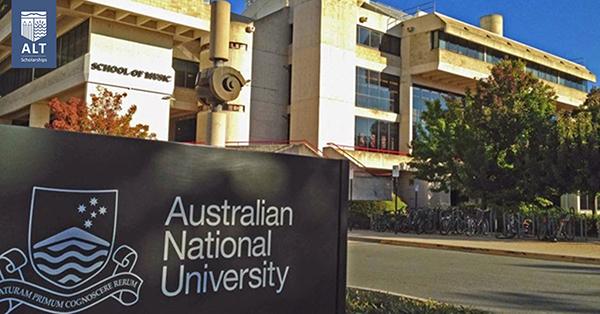 Săn Học Bổng Du Học Úc Tại 3 Trường Đại Học Hàng Đầu