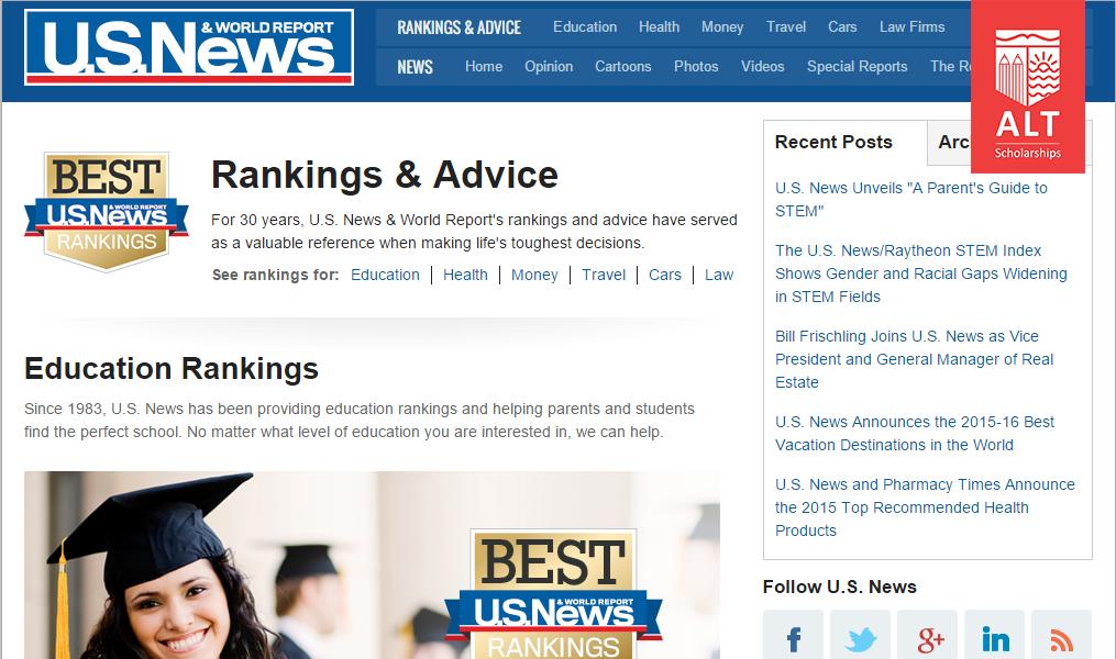 4 Nguồn Thông Tin Hữu Ích Tìm Hiểu Các Trường Đại Học