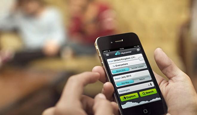 Skycanner :Ứng Dụng Không Thể Thiếu Trong Smartphone Của Các Du Học Sinh