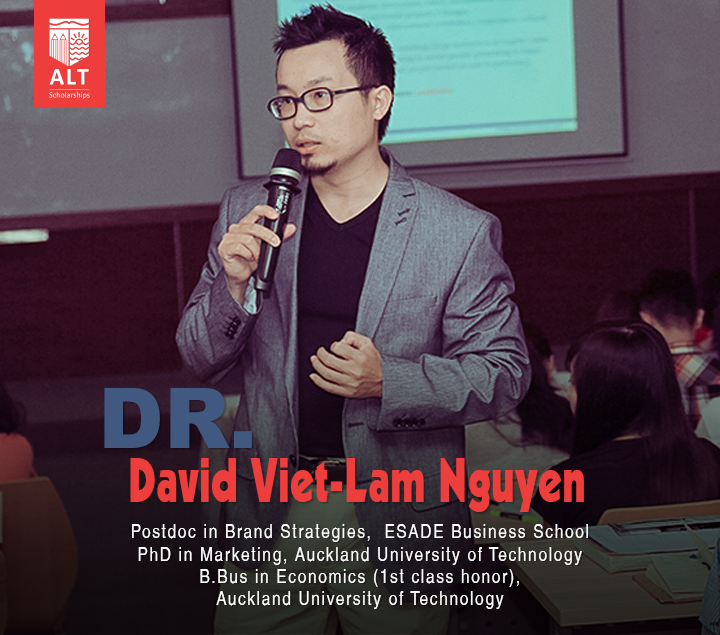 Tiến Sĩ David Nguyễn Việt Lâm