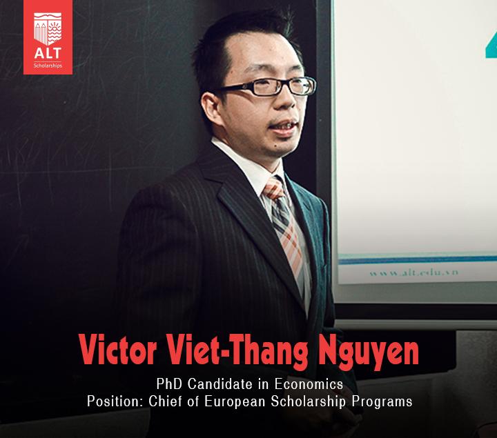 Thạc Sĩ Nguyễn Việt Thắng