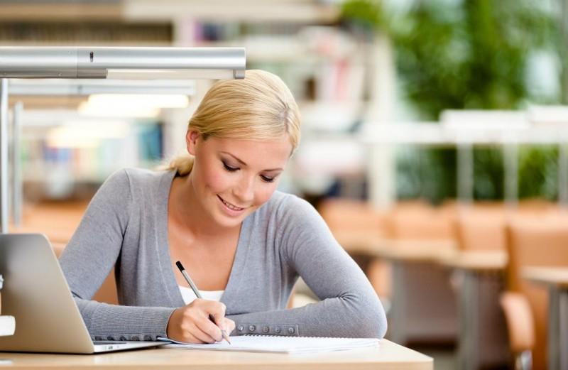 ứng tuyến học bổng du học với GPA không ấn tượng