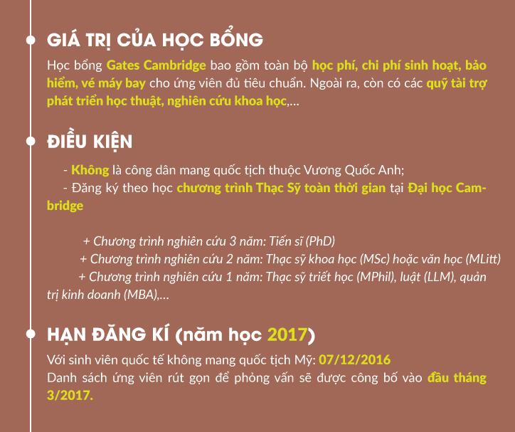 hoc bong dai hoc cambridge