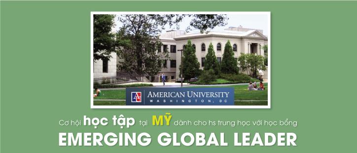 Emerging Global Leader