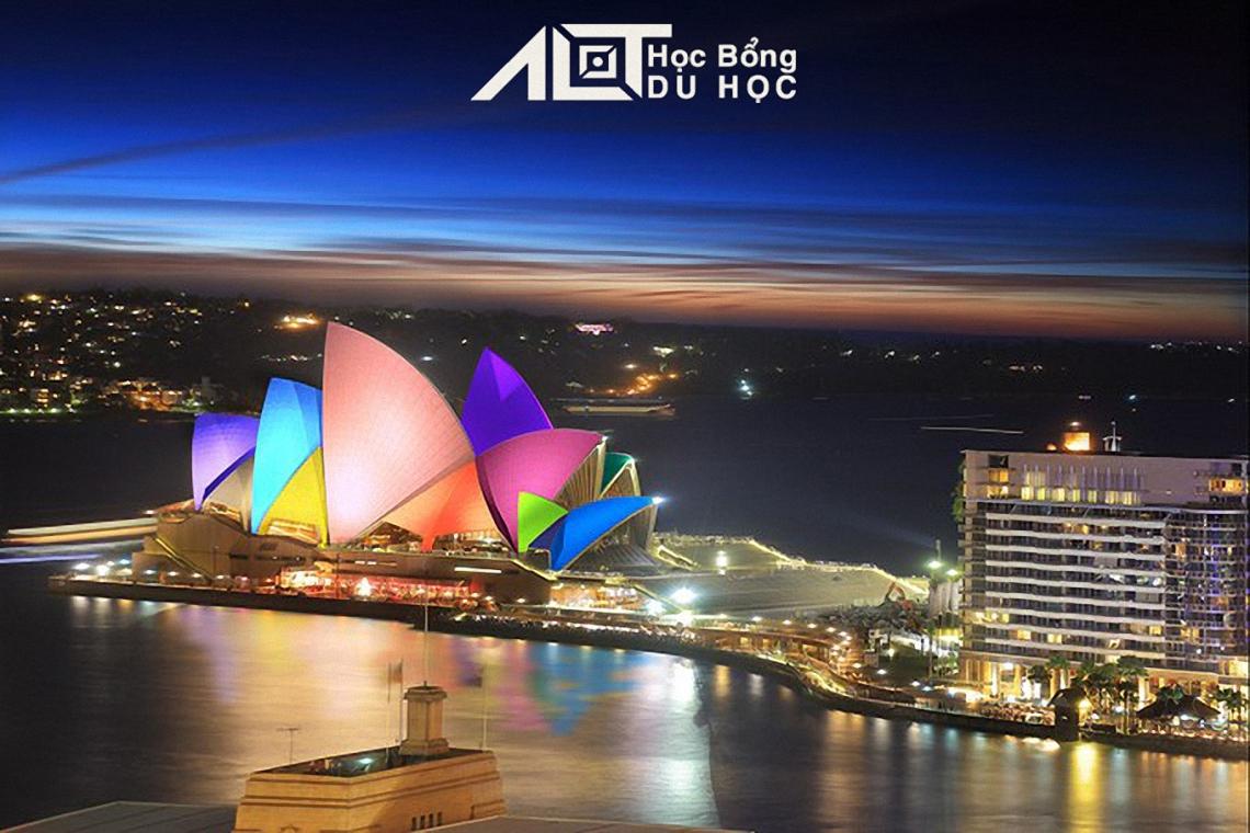 Định cư nước ngoài tại Úc