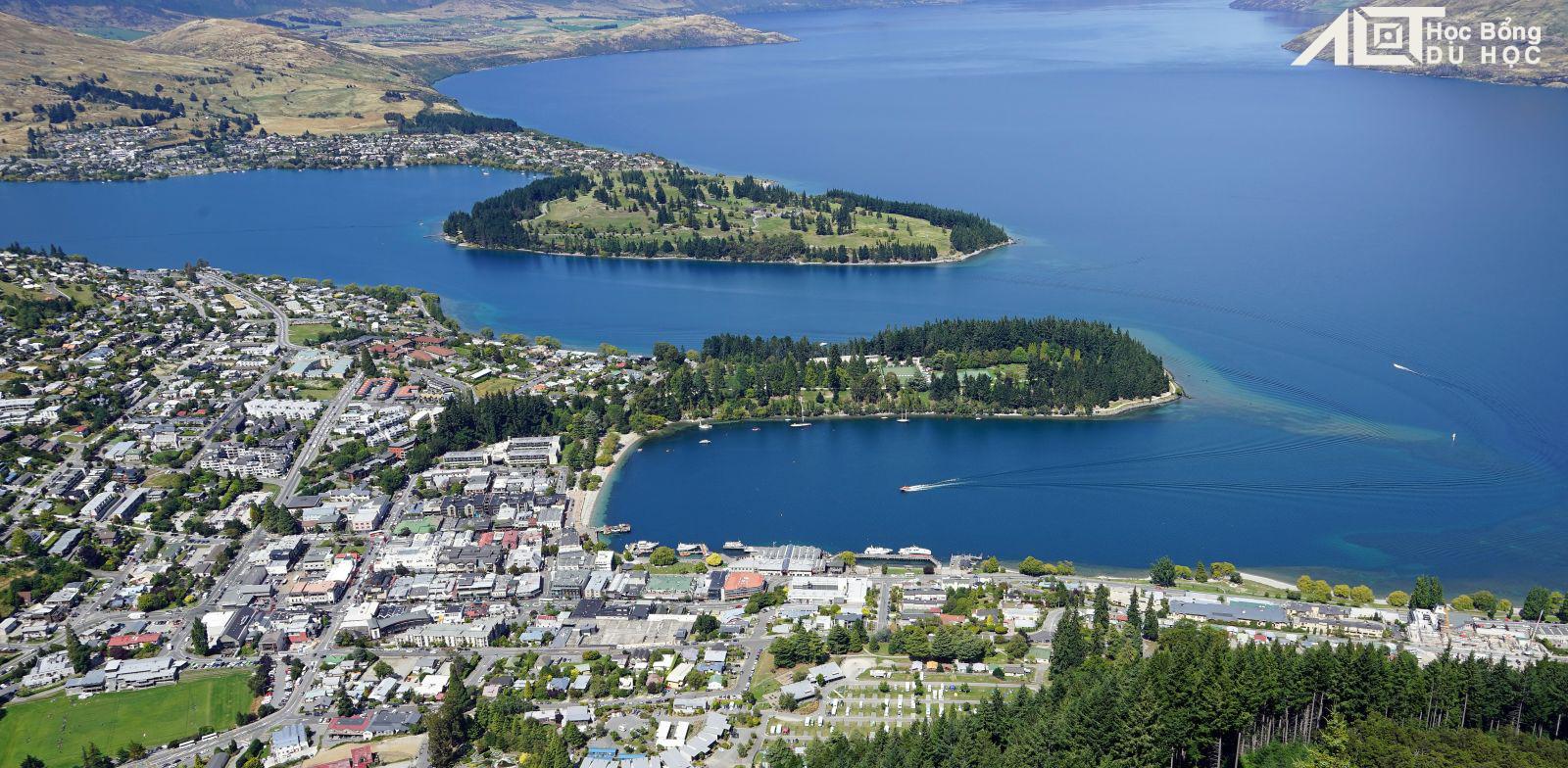 Định cư nước ngoài tại New Zealand