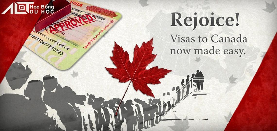 Định cư nước ngoài tại Canada