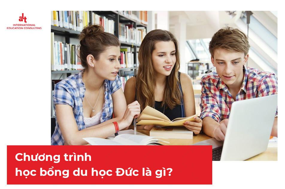 Chương trình học bổng du học, những điều bạn chưa biết?