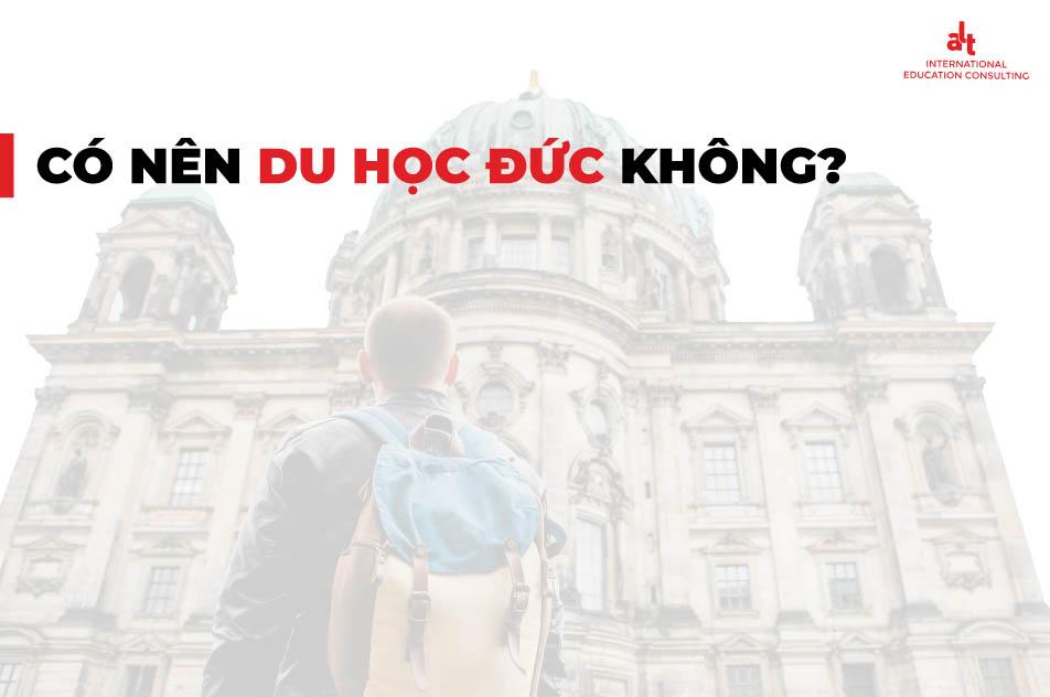 """Lưu ý khi du học ở Đức và câu hỏi """"Có nên du học Đức không?"""""""