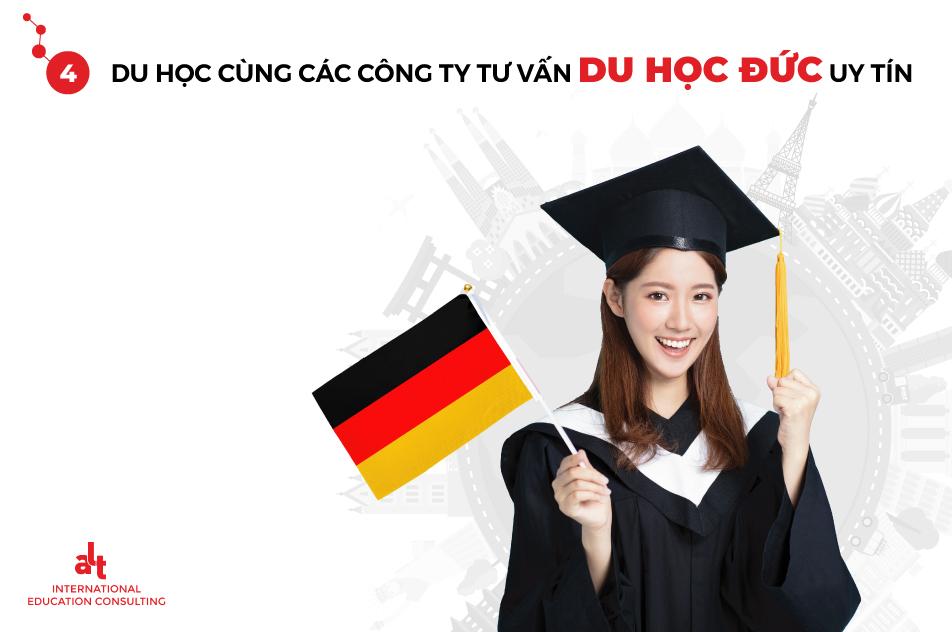 ALT Scholarships - Công ty tư vấn du học Đức TPHCM