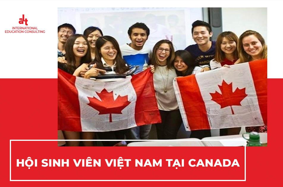 ALT Scholarships News: Cuộc sống du học sinh Canada