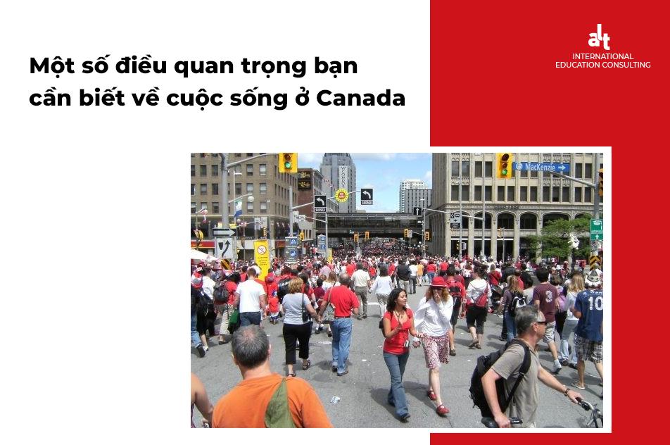 Trò chuyện cùng ALT: Cuộc sống của người Việt tại Canada có gì thú vị?