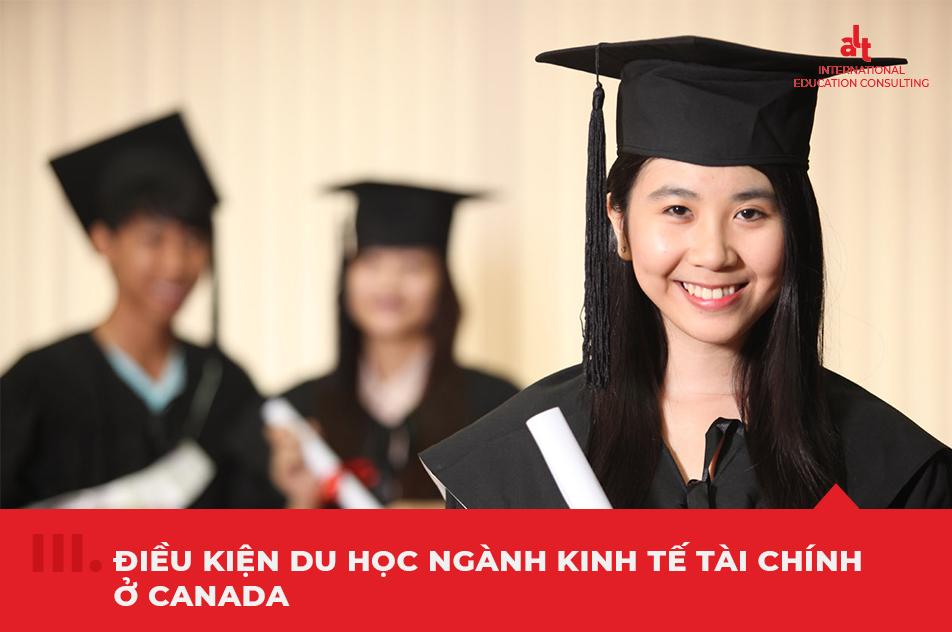 """ALT Scholarships: Du học Canada ngành Kinh tế - Tài chính - Top ngành """"Hot"""" ở mọi thời đại"""