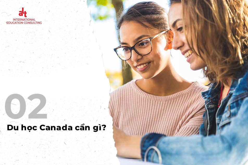 Góc thắc mắc 2021: Chi phí du học Canada là bao nhiêu? | ALT Scholarships
