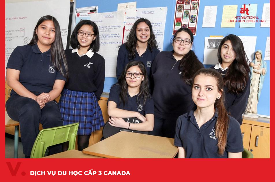 Tại sao nên học trung học nội trú ở Canada - Những điều có thể bạn chưa biết | ALT Scholarships