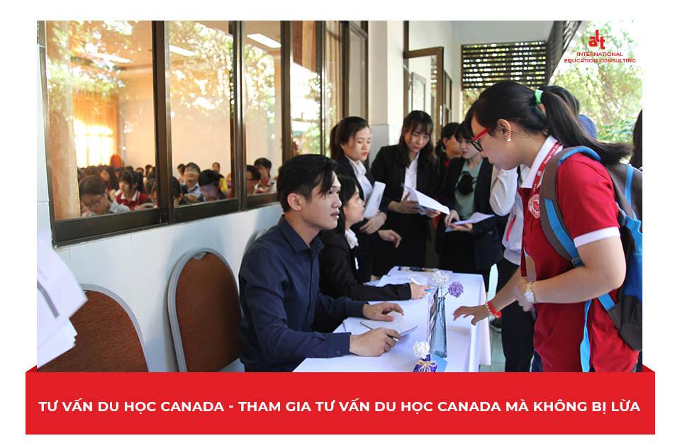 Thông tin bạn cần biết về tư vấn du học Canada năm 2021   ALT Scholarships