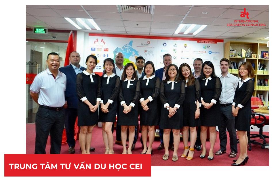ALT Scholarships: Top trung tâm tư vấn du học uy tín tại TP. HCM