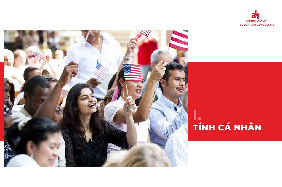 ALT Scholarships: Những văn hóa đặc trưng khi du học Mỹ