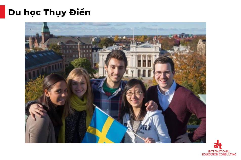 Du học Châu Âu nước nào tốt nhất ?