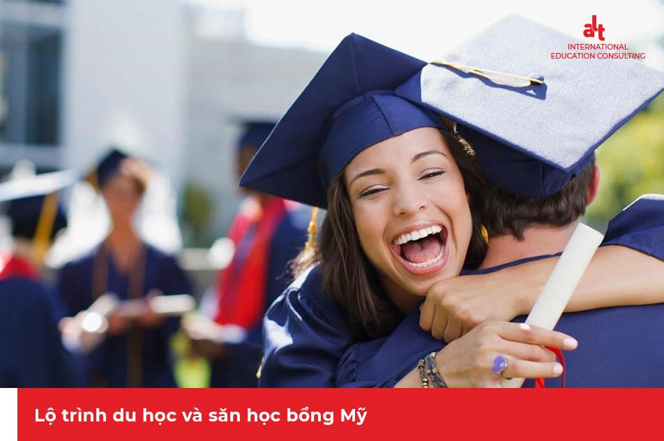 Thời điểm xin học bổng tại Mỹ phù hợp