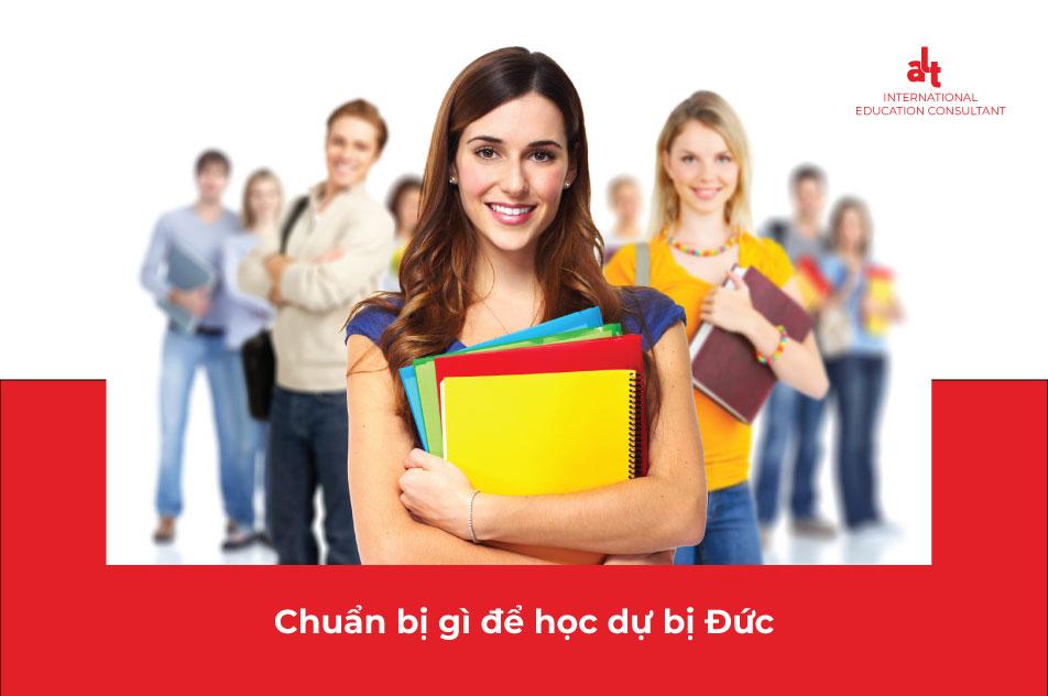 Điều kiện học dự bị tại Đức