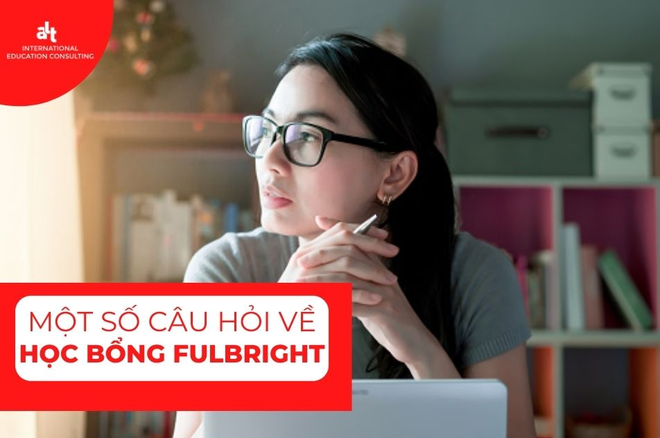 Kinh nghiệm xin học bổng fulbright